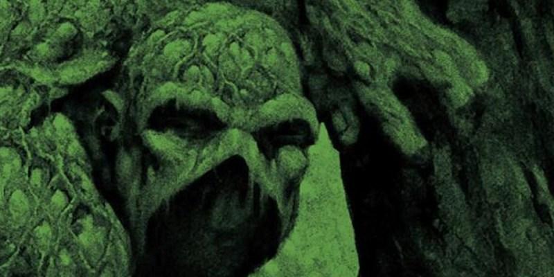 Swamp Thing - Créature des Marais, tome 1