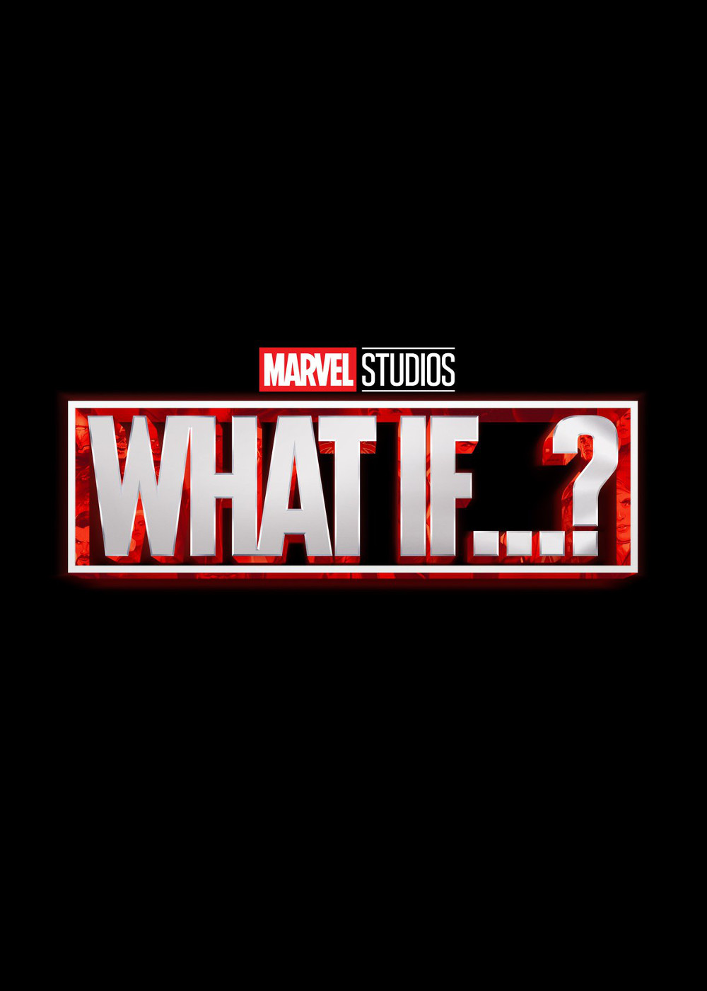 Affiche What if...?