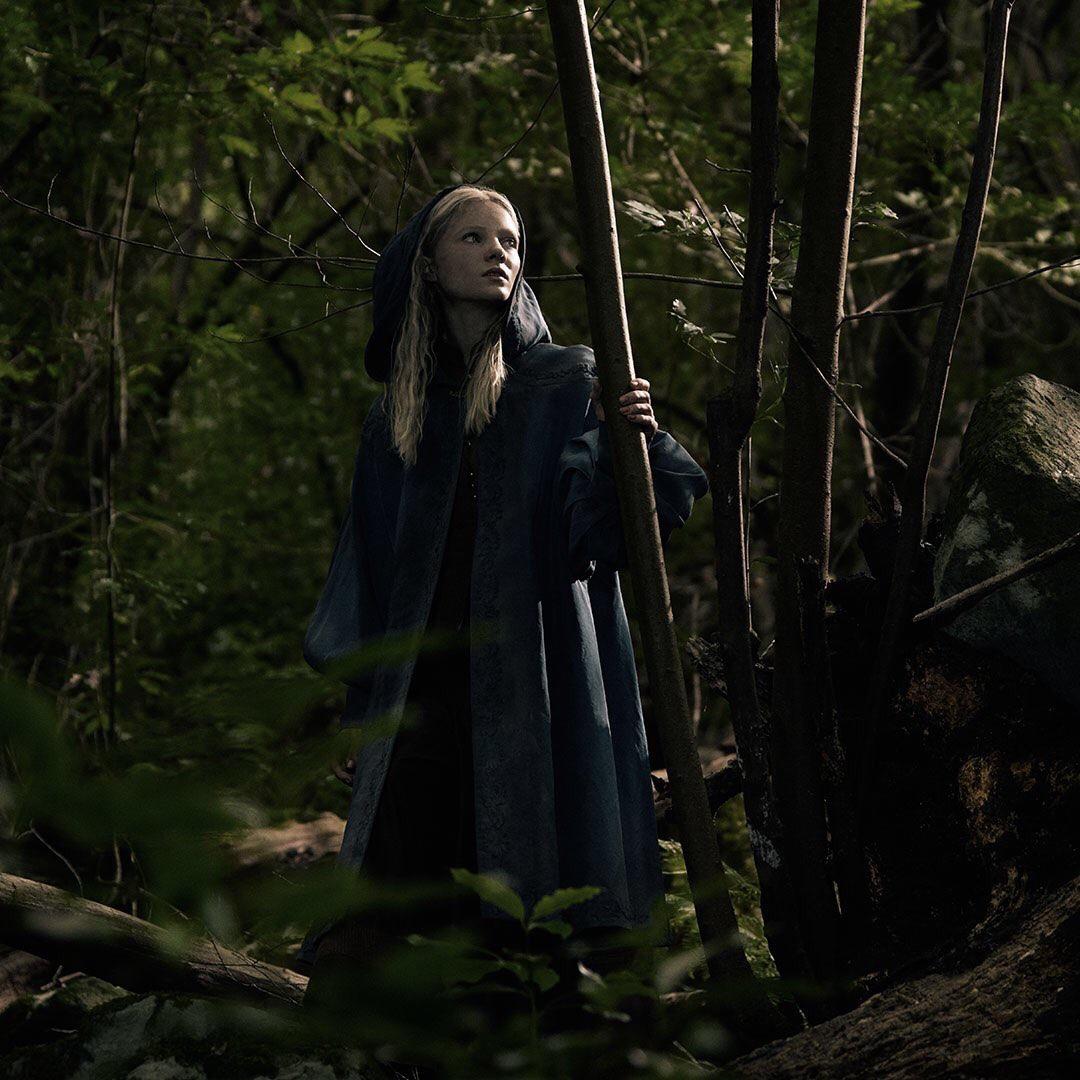 The Witcher  (Série Netfix)  Img_0909