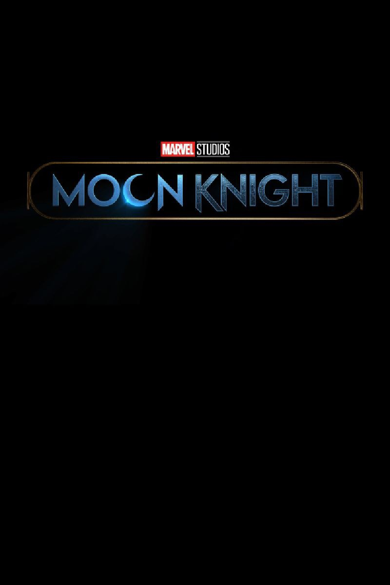 Affiche Moon Knight