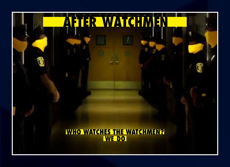 AFTER WATCHMEN