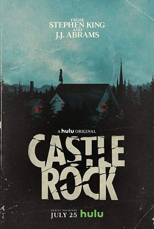 affiche Castle Rock