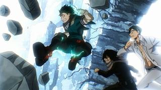 My Hero Academia S04E12