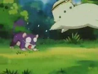 Pokemon S03E10