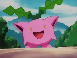 Pokemon S03E21