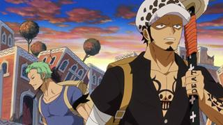 One Piece S18E08