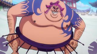 One Piece S21E11