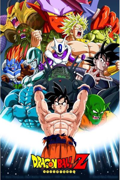 Watch Dragon Ball Super Anime Online | Anime-Planet