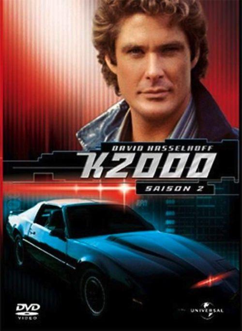 affiche K 2000