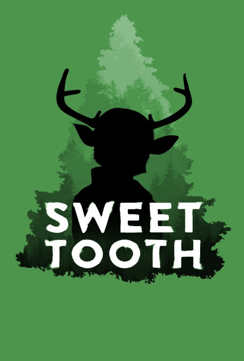 affiche Sweet Tooth