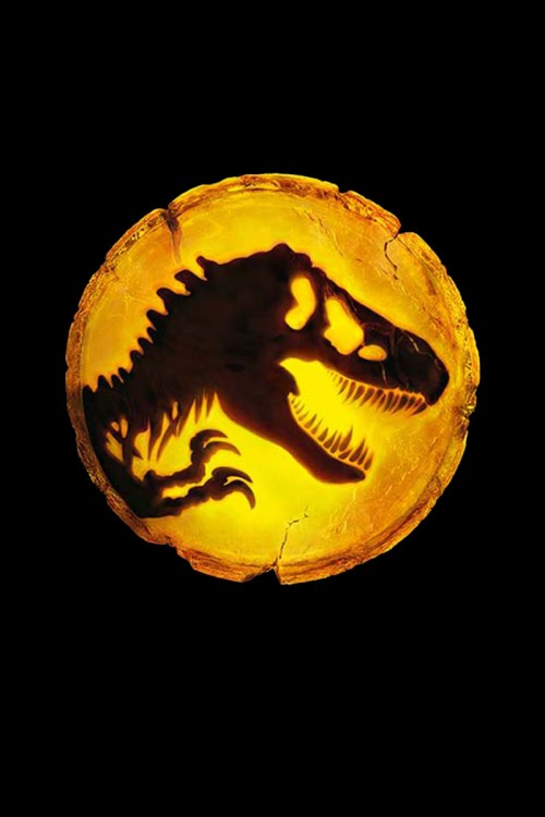 affiche Jurassic World 3: le Monde d'après (Dominion)