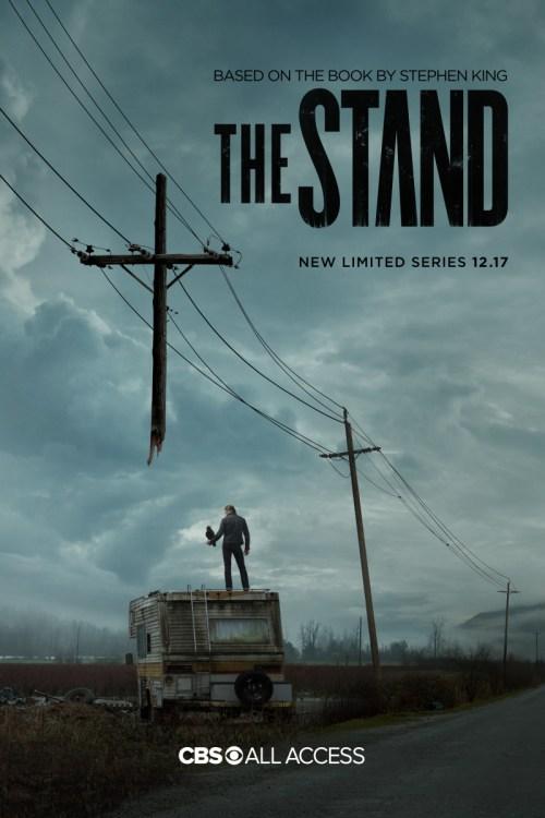 affiche The Stand (Le Fléau)