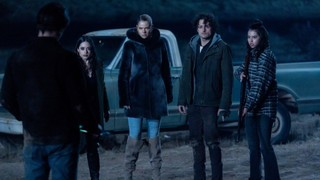 Roswell, New Mexico S03E07