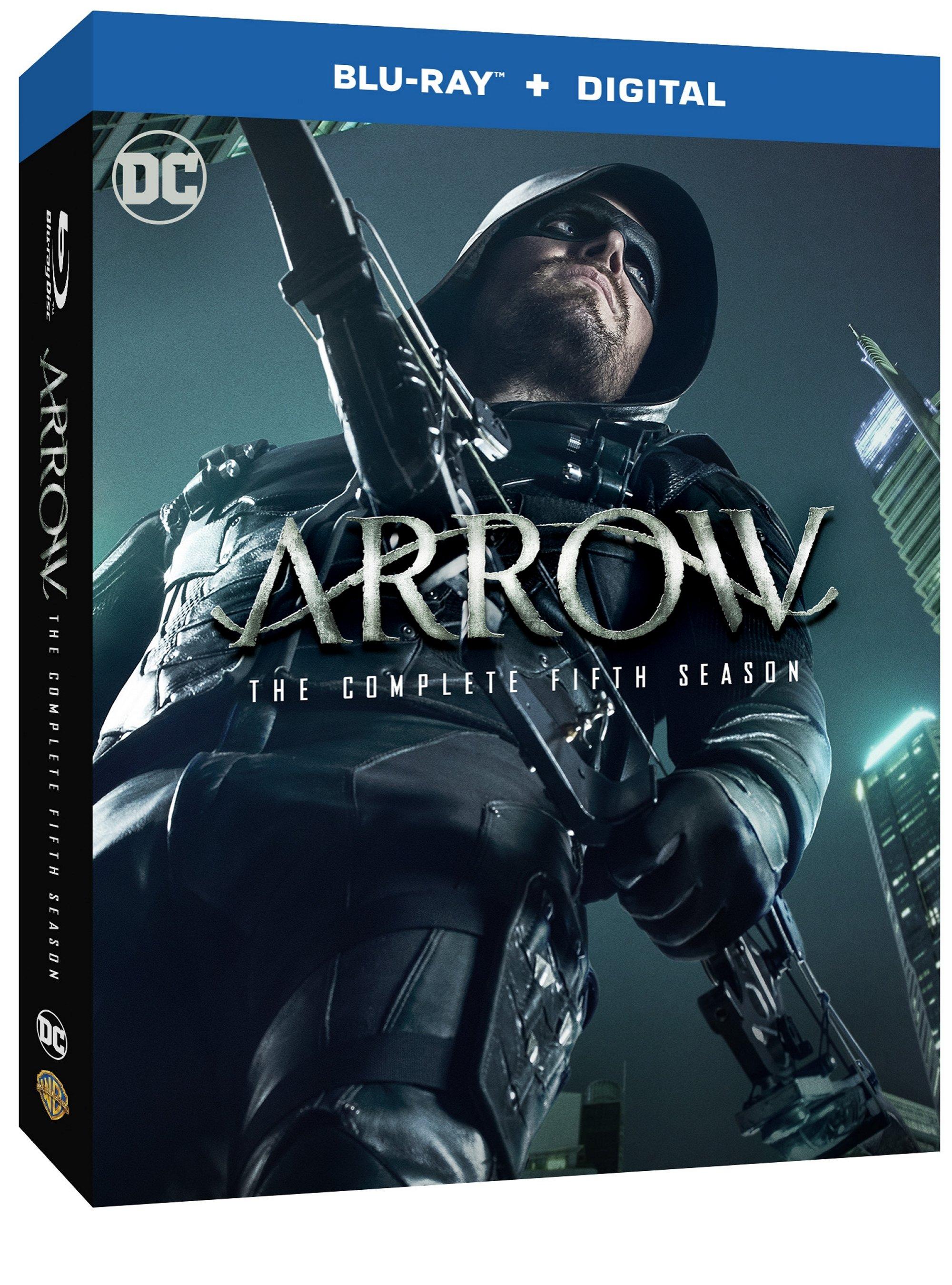 Arrow S5 BD1