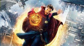 Scott Derrickson Inks Deal to Direct Doctor Strange Sequel