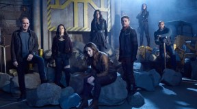 Marvel's Agents of S.H.I.E.L.D Renewed for Seventh Season