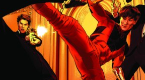 Shang-Chi and the Legend of the Ten Rings to Restart Production by end of July