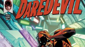 Daredevil #599 Review