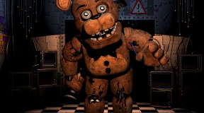 Harry Potter Director to Helm Blumhouse's Five Nights at Freddy's