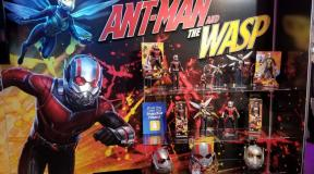 Toy Fair Reveals Some Awesome New Marvel Legends Figures