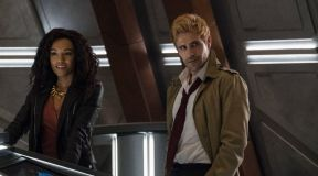 Matt Ryan's Constantine to be Series Regular on CW's Legends of Tomorrow