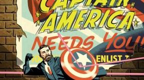 Captain America #702 Review