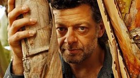 Andy Serkis Takes Us Behind the Scenes of his New Film Mowgli