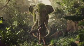 Return to the World of The Jungle Book in Mowgli Trailer