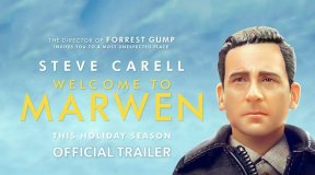 Steve Carrell Overcomes His Fear in the First Trailer for Welcome to Marwen