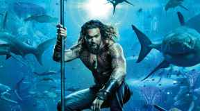 The First Trailer for Aquaman Has Arrived