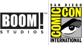 Here's Where You Can Find the Best of Boom! Studios at this year's SDCC