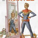 Life of Captain Marvel #2