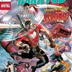 The Terrifics #7
