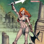 Red Sonja Vol 4 #21