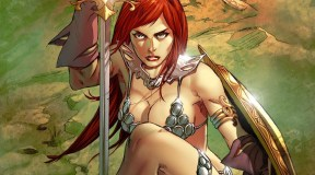 Bryan Singer in talks to Direct Red Sonja Remake