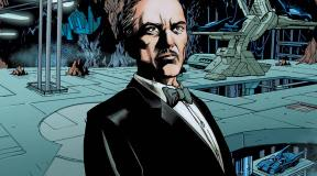 EPIX Casts both Alfred and Thomas Wayne for new Series