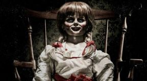 The Conjuring Duo to Return for Third Annabelle Movie