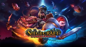 Siegecraft Commander Review