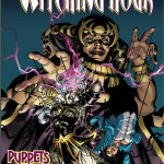 Justice League Dark/ Wonder Woman The Witching Hour #1