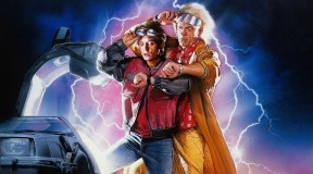 New Poll Suggests People Want More Back to the Future Films