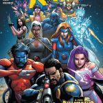 Uncanny X-Men #700