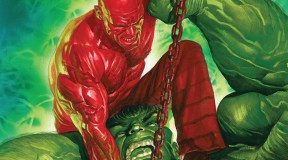 The Immortal Hulk #9 Review