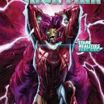 Tony Stark: Iron Man #6