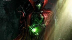 Spawn #291 Review