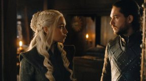HBO Reveals Game of Thrones Final Season Release Month
