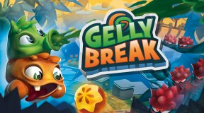Gelly Break is Coming this Month to Nintendo Switch