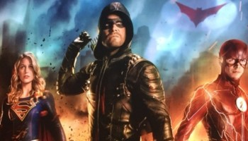 Elseworlds Part 1: Flash S05XE09 Review - The Super Powered