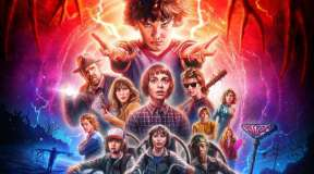 Check Out A Sneak Peek of the Episode Titles for Stranger Things Season 3