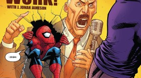 The Amazing Spider-Man #11 Review