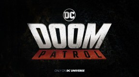 Check Out This Extended Trailer for Doom Patrol Premiering Tomorrow